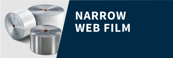 NARROW WEB FILM